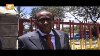 Mkurugenzi wa CID Ndegwa Muhoro amjibu Wakili Ahmed Nassir