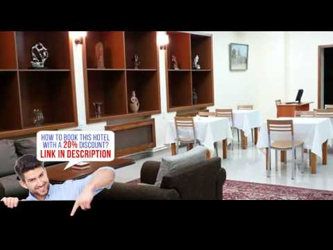 Sil Plaza Hotel - Yerevan, Armenia - Review HD