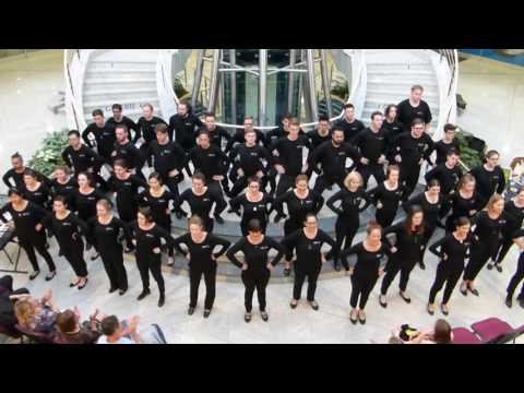 1. NZ Youth Choir - IFAS 2016/Galaconcert of Nations