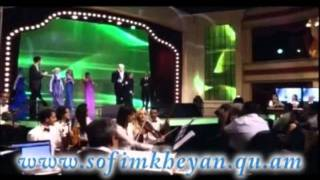Sofi Mkheyan& Various Artists