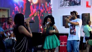 Wanda Baloyi Love & Life CD Launch On Legacy TV