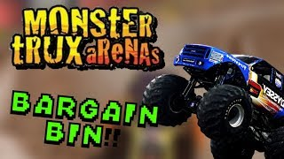 Monster Trux: Arenas : Bargain Bin Series - Episode 51