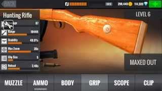 Sniper 3D Assassin: Free Games взлом игры на деньги