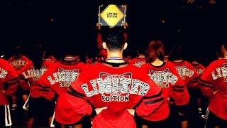LIMITED EDITION - SUPER 24 FINALS 2015(CHAMPION). @msandreaschua choreography