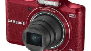 Samsung WB50F Camera Review - 16 2MP - WiFi amp NFC - 12x optical Zoom - 3 0 quot LCD