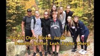 Family Hike, Zealand Trail