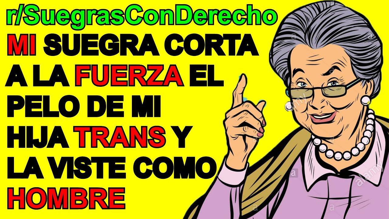 👵 SUEGRA CON DERECHO se compra todo lo que pienso comprar - HISTORIAS DE SUEGRAS | Reddit Español