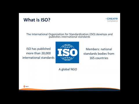 Inside ISO 37001: Protect Your Organization from Bribery
