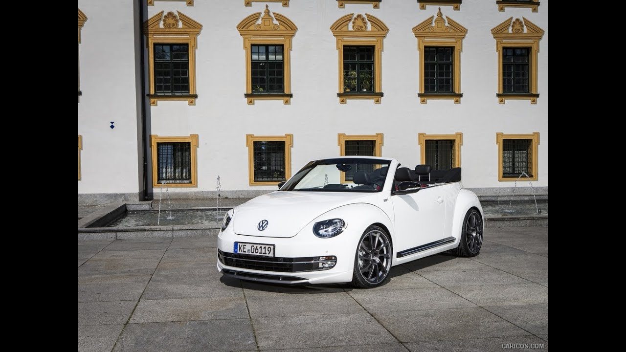 2015 abt volkswagen beetle cabrio youtube. Black Bedroom Furniture Sets. Home Design Ideas