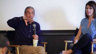 Chelsea Rustrum in Conversation with Douglas Rushkoff