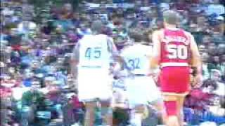 NBA Defense: NBA Jam Session
