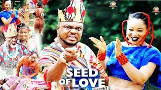 SEED OF LOVE SEASON 1 {NEW MOVIE} - Ken Erics|Chineye Ubah|2020 Latest Nigerian Nollywood Movie