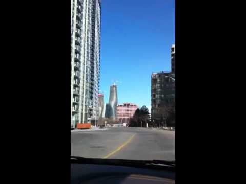 Mississauga special trip