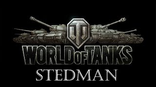 �������� ���� World of Tanks. Промресурс, вылазки клана КОСА_ ������