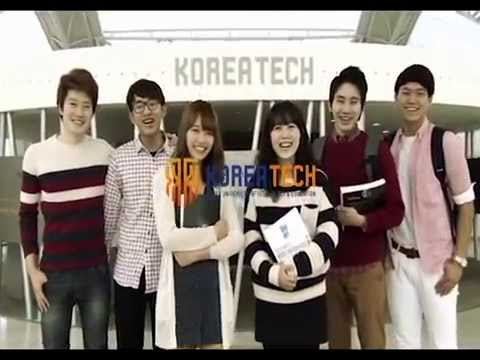 KOREA TECH (Korea University of Technology and Education)