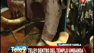 Video Horror en el templo Umbanda: La mai se defiende download MP3, 3GP, MP4, WEBM, AVI, FLV Oktober 2018