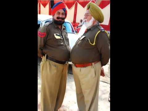 Prank Call Punjab Police Dsp Ludhiana Most Funniest Video lol