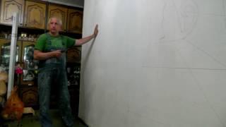 видео Жидкие обои расход на 1 кв.м: на сколько хватает 1 кг, как рассчитать расход, объем упаковки, нюансы нанесения