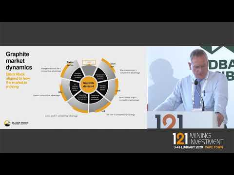 Presentation: Black Rock Mining - 121 Mining Investment Cape Town 2020