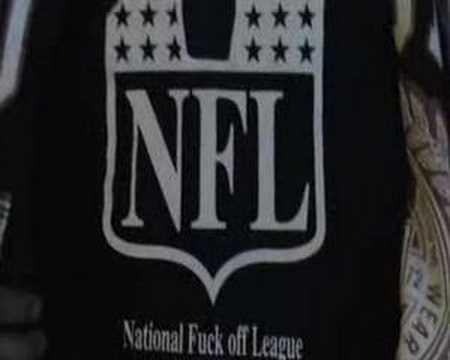 Rasta Fuck Off League