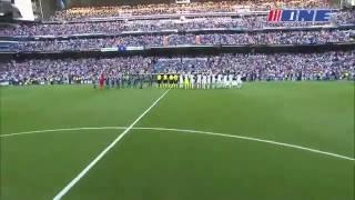 תקציר משחק 28/8/16 ריאל מדריד vs סלטה ויגו