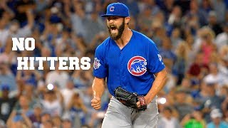 MLB: No Hitters (HD)