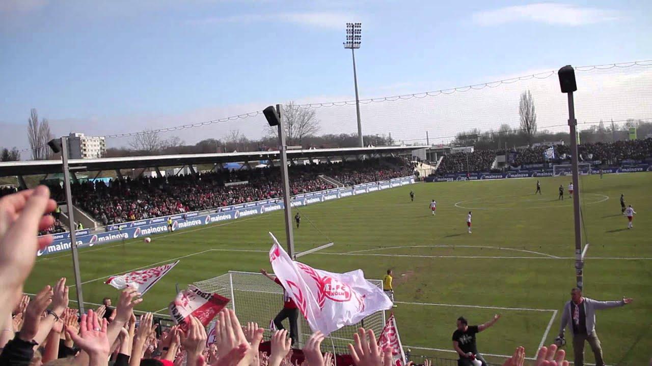 Fc Köln Heimspiel