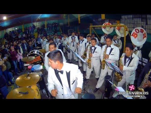 UN DOMINGO YO LA VI MIX - BANDA BOSH 2018 - 50 AÑOS LABOR MUSICAL ROSENDO MATTOS