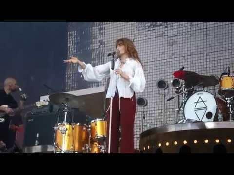 florence the machine st jude