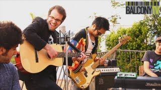 THEO KATZMAN - BROOKLYN (BalconyTV)