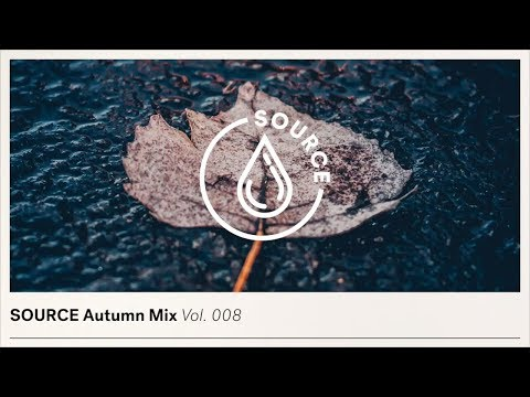 SOURCE AUTUMN MIX Vol. 008 - DEEP/TECH HOUSE
