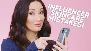 5 Skincare Mistakes Influencers Make! | Beauty with Susan Yara