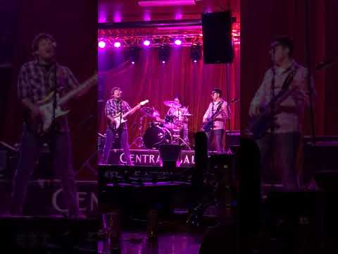 The Abando at Central Saloon 03/15/18 #2