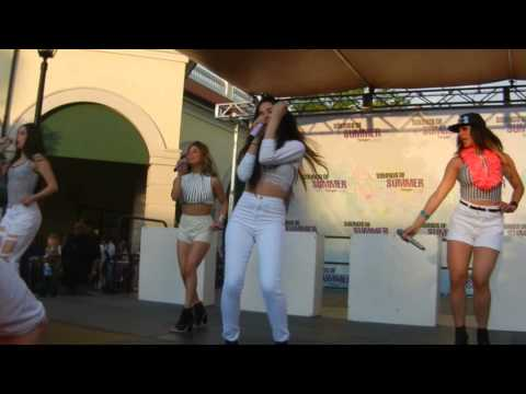 Don't Wanna Dance Alone - Fifth Harmony 6/21/14