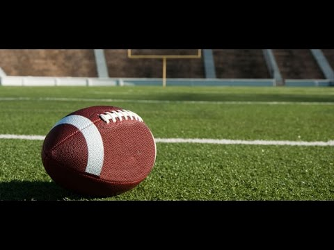 Even 17-Year-Old Football Players Show Signs Of Brain Injury