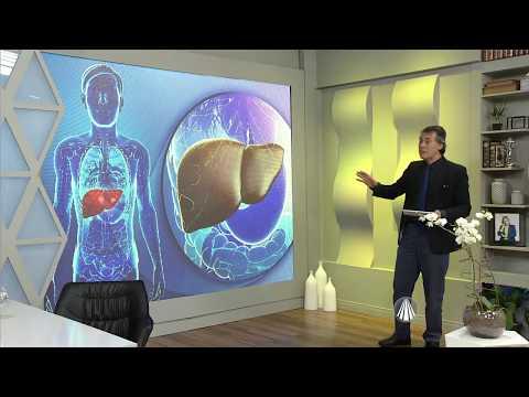 Fígado e Pâncreas - Dr. Tércio Genzini