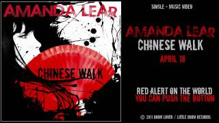 Amanda Lear  Chinese Walk  Teaser 2 New... @ www.OfficialVideos.Net