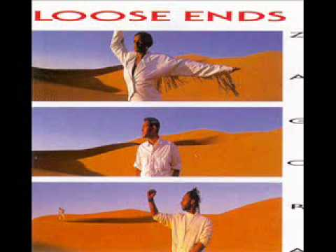Loose Ends - I Can't Wait (Another Minute)