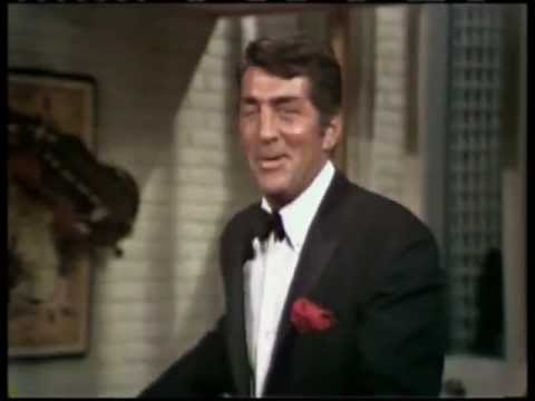Dean Martin (Live) - Almost Like Being In Love