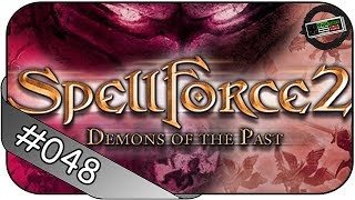 Spellforce 2 Demons of the Past # 48 ► Zähes Finale | Let