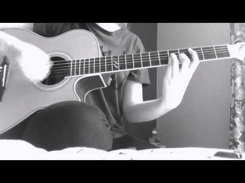 Wherever You Are 5SOS guitar
