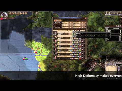 Crusader Kings II: How to Make Your Own Merchant Republic - Pt. 2 Getting Fancy