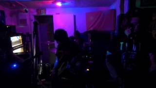 the union boys Blue island IL Feb 21st 2015 part 4