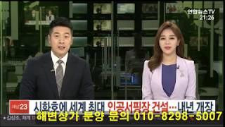 시흥 MTV 거북섬 웨이브파크 관련 뉴스