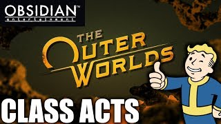 The Outer Worlds' Dev Defend Bethesda, And I Agree With Them...