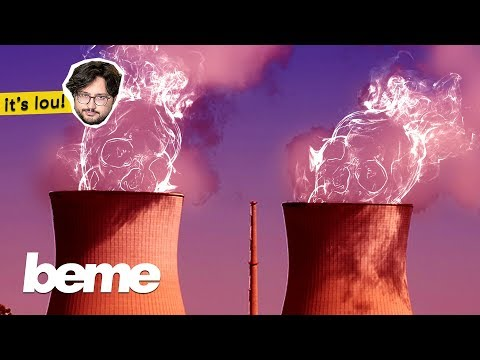 Could nuclear energy save the planet?