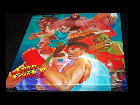 073 Chun Li's Ending 2 CPS-2 - Street Fighter II Definitive Soundtrack