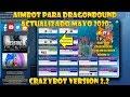 AIMBOT PARA DRAGONBOUND ACTUALIZADO MAYO 2020 VERSION 2.2 / HACK TIROS PERFECTOS / GRATIS / CRAZYBOT