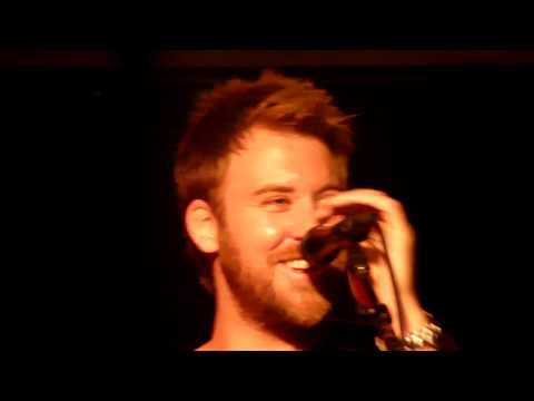 Lady Antebellum - Love Don't Live Here - 2010 Fan Club Party