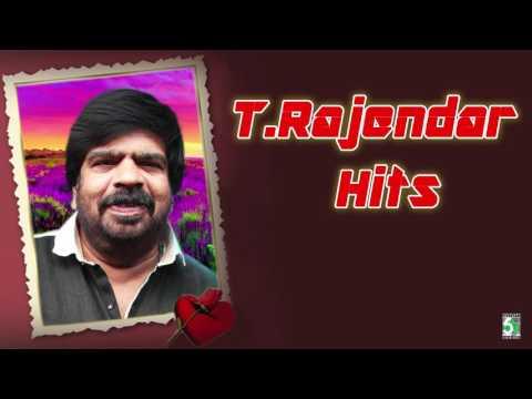 T.Rajendar Super Hit Famous | Audio Jukebox